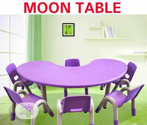Children Table And Chair | Children's Furniture for sale in Lagos State, Surulere