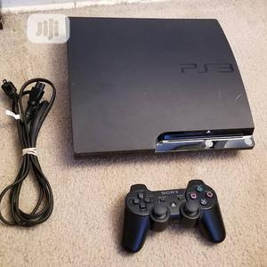 Playstion3 Slim   Video Game Consoles for sale in Lagos State, Ikeja