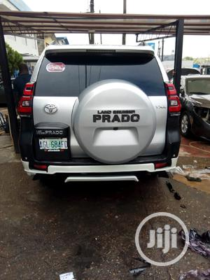 Upgrade Your Toyota Prado 2010 to 2018 Model | Vehicle Parts & Accessories for sale in Lagos State, Mushin