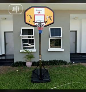 Moveable Basketball Stands | Sports Equipment for sale in Lagos State, Ajah