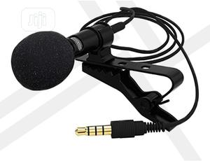 Portable Mini Phone Mic   Accessories for Mobile Phones & Tablets for sale in Lagos State, Ikeja