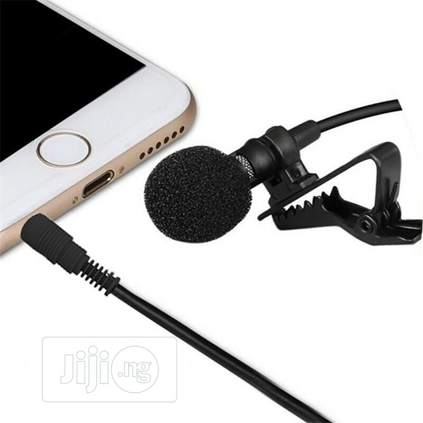 Portable Mini Phone Mic   Accessories for Mobile Phones & Tablets for sale in Ikeja, Lagos State, Nigeria