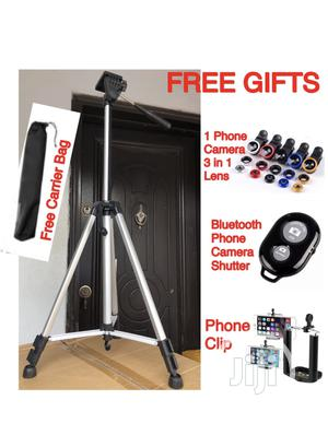 Tripod Stand | Accessories & Supplies for Electronics for sale in Lagos State
