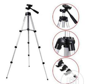 Portable Lightweight Mobile Phone Camera Tripod   Accessories & Supplies for Electronics for sale in Lagos State, Maryland