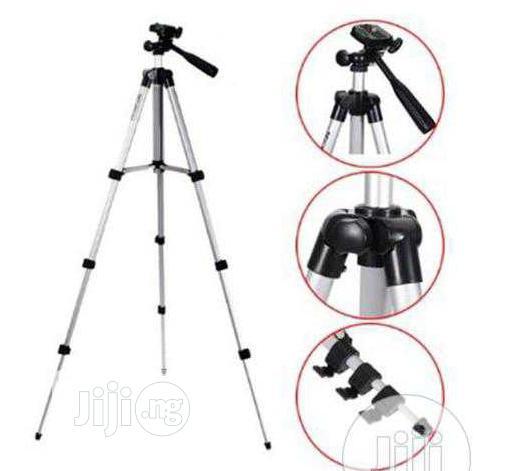 Portable Lightweight Mobile Phone Camera Tripod