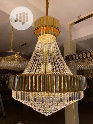 Led Crystal Chandelier | Home Accessories for sale in Lagos State, Ajah