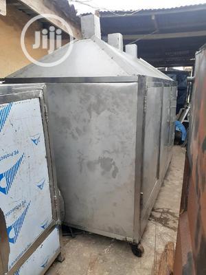 Smoking Kiln For Fish Farms 1000kg | Farm Machinery & Equipment for sale in Edo State, Benin City