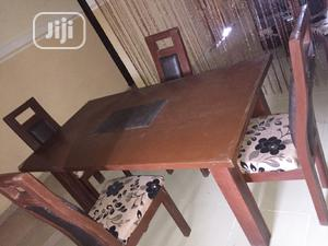 3 Seaters and Dinning Set   Furniture for sale in Oyo State, Ibadan