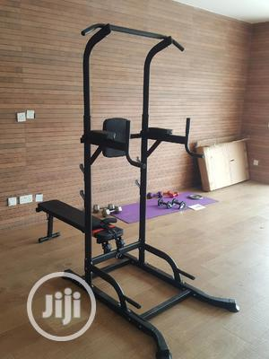 Power Tower | Sports Equipment for sale in Lagos State, Surulere