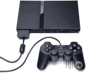 Sony Playstation 2 Slim | Video Game Consoles for sale in Lagos State, Ojo