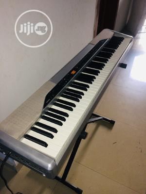 Casio PX 310 Digital Piano With Stand   Musical Instruments & Gear for sale in Lagos State, Ajah