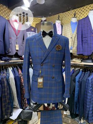 Italian Classic Men's Suits 1   Clothing for sale in Lagos State, Lagos Island (Eko)