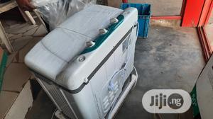 Hisense Washing Machine Twin Tub 5kg   Home Appliances for sale in Lagos State, Ikeja