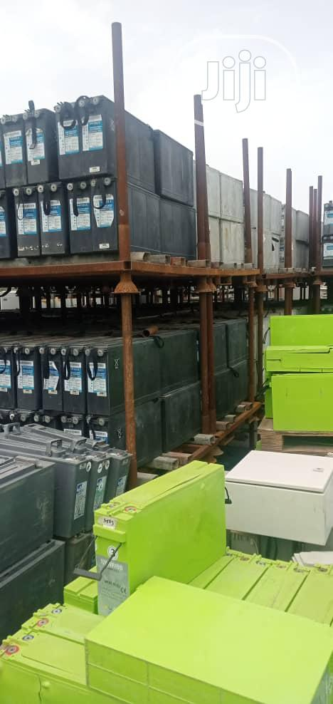 High Quality Inverter Battery In Lagos