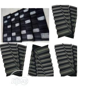 Black Shingle And White Shingle For Cool Warranty   Building Materials for sale in Lagos State, Ajah