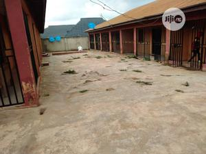 8 Unit Of A Room And Parlour Selfcon At Alubata Area Apete Ibadan | Houses & Apartments For Sale for sale in Oyo State, Ido