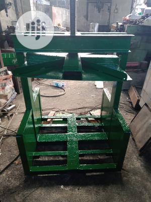 Manual Cassava Press | Farm Machinery & Equipment for sale in Lagos State, Ikeja