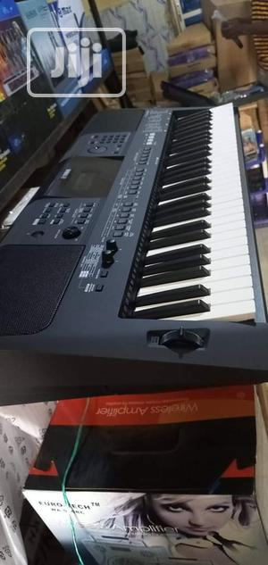 Yamaha Keyboard PSR 463   Musical Instruments & Gear for sale in Delta State, Aniocha South