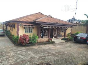 3 Bedroom With 2 Bedroom Bungalow For Sale | Houses & Apartments For Sale for sale in Lagos State, Ifako-Ijaiye