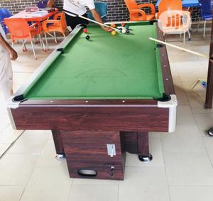 Coin Snooker   Sports Equipment for sale in Abuja (FCT) State, Guzape District