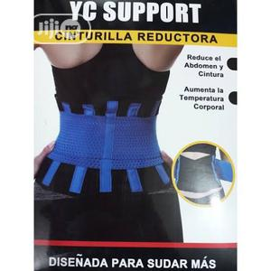 Original YC Support Waist Trimmer Belt | Tools & Accessories for sale in Lagos State, Surulere