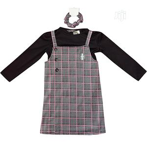Primark Gown With Black Inner | Children's Clothing for sale in Lagos State, Ajah