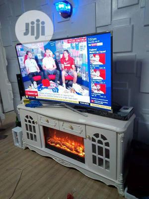 Tv Fire Stand Display   Furniture for sale in Lagos State, Ogudu