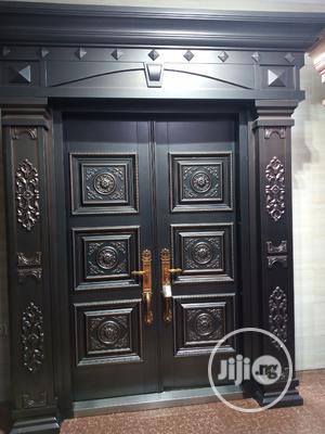 5ft Copper Door | Doors for sale in Lagos State, Orile