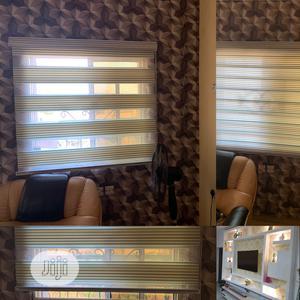 Window Blinds Vs Curtain | Home Accessories for sale in Enugu State, Enugu