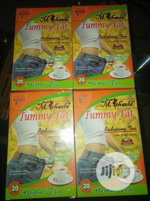 Flat Tummy Tea   Vitamins & Supplements for sale in Edo State, Benin City