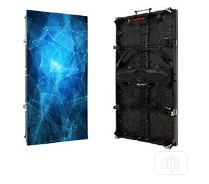 Indoor/Outdoor LED Screen (New) for Sale/ M2 | TV & DVD Equipment for sale in Cross River State, Calabar