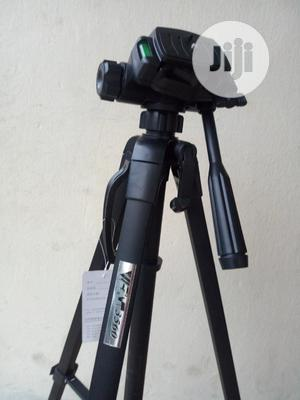 WT-3560 Video Tripod Stand | Accessories & Supplies for Electronics for sale in Rivers State, Port-Harcourt