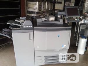 Konica Minolta Bizhub Pro C5501 | Printing Equipment for sale in Lagos State, Surulere