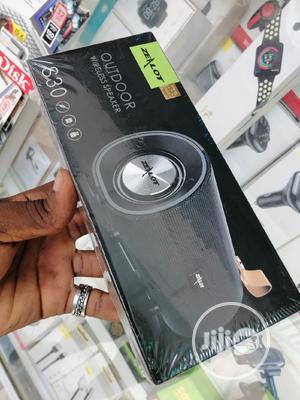 S30 Wireless Speaker Zealot | Audio & Music Equipment for sale in Lagos State, Ikeja