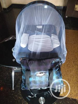 Net Baby Bed With Chicco Bag   Children's Furniture for sale in Lagos State, Agege