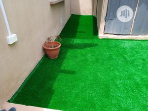 Olive Green 30 Mm Artificial Grass Installation For Bar In Ikeja   Landscaping & Gardening Services for sale in Lagos State, Ikeja