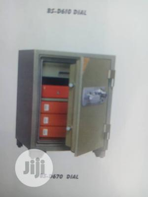 Strong Fire Proof Safe | Safetywear & Equipment for sale in Lagos State, Apapa