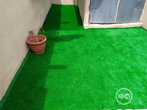 Before And After Installation Of Synthetic Grass 30 Mm   Landscaping & Gardening Services for sale in Lagos State, Ikeja