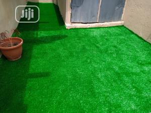 Ikeja Estate Artificial Grass Installation On The 04 May   Landscaping & Gardening Services for sale in Lagos State, Ikeja
