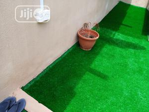 Recent Natural Grass Installation For Commercial   Landscaping & Gardening Services for sale in Lagos State, Ikeja