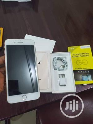 Apple iPhone 8 Plus 64 GB Gold   Mobile Phones for sale in Anambra State, Nnewi