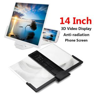 Folding Mobile Phone Screen Magnifier 3D HD Screen Amplifier   Accessories for Mobile Phones & Tablets for sale in Lagos State, Gbagada
