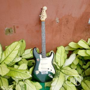 Hamson Electric Vintage Lead Guitar   Musical Instruments & Gear for sale in Delta State, Warri