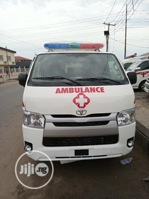 Toyota Hiace 2015 | Buses & Microbuses for sale in Lagos State, Isolo