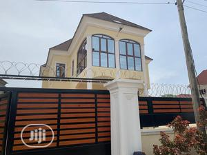 Newly Built 4bedroom Detached Duplex With 2rooms BQ Dabo Estate | Houses & Apartments For Sale for sale in Abuja (FCT) State, Gwarinpa