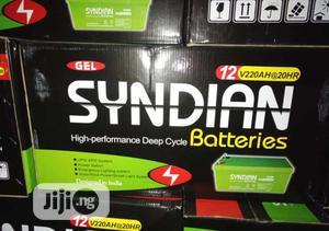 12V 200ah Syndian Solar Battery   Solar Energy for sale in Lagos State, Ojo