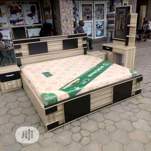 Quality Made Beds | Furniture for sale in Lagos State, Lagos Island (Eko)