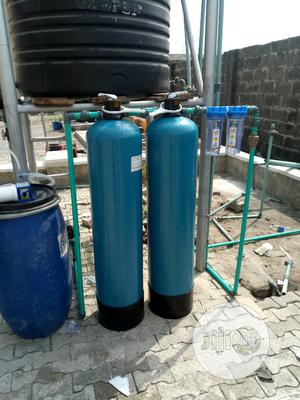Water Treatment Plant Maintenance | Manufacturing Equipment for sale in Lagos State, Orile