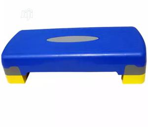 Aerobic Step Board   Sports Equipment for sale in Lagos State, Victoria Island