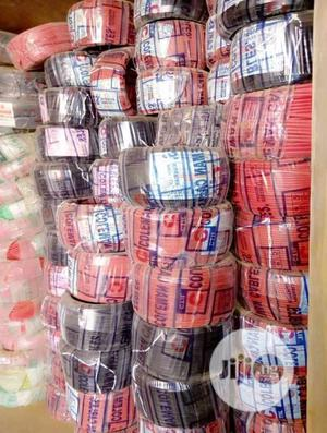 Cable For House Wiring   Electrical Equipment for sale in Lagos State, Agege